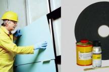 SikaTack® Panel Montageband (Industry) Система скрытого монтажа для вентилируемого фасада