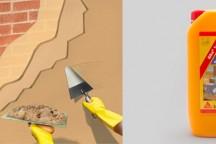 Sika 1+ гидрофобизирующая добавка для бетонов