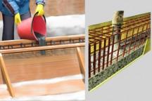 Sika®Antifreeze9 добавка для зимнего бетонирования