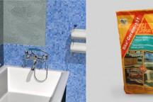 SikaCeram®-101 клей для керамической плитки
