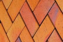 Клинкерная брусчатка Ochra Miodowa N/RADEBERG