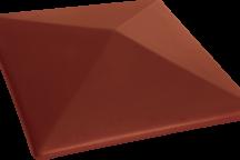 (06) Керамічна шляпа Нота цинамона