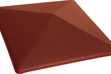(06) Керамическая шляпа Нота цинамона