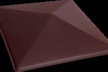 (07) Керамическая шляпа Кармазиновый остров