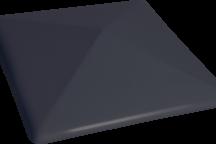 (08) Керамическая шляпа Полярная ночь