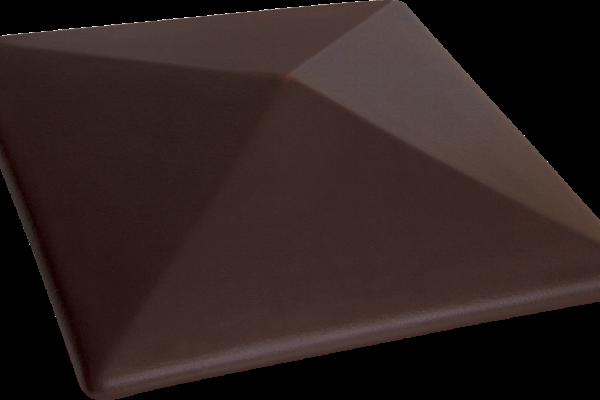 (21) Керамічна шляпа Крапля кальвадосу