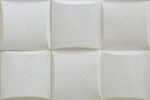 PILLOW STONE WHITE