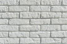 RETRO BRICK WHITE