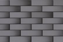 Клінкерна плитка глазурована - Grafit (Plytki Elewacyjne)