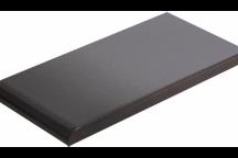 Клінкерна плитка глазурована - Grafit (Plytki Parapetowe)