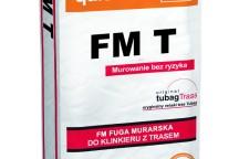 Кольорова суміш для закладення швів FM T