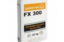 FX 300 - клейовий розчин, клас С1Т